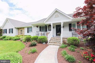 2615 Tyrone Road, Westminster, MD 21158 - MLS#: 1001729032