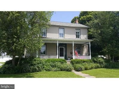 175 Cochran Street, Cochranville, PA 19330 - MLS#: 1001729092