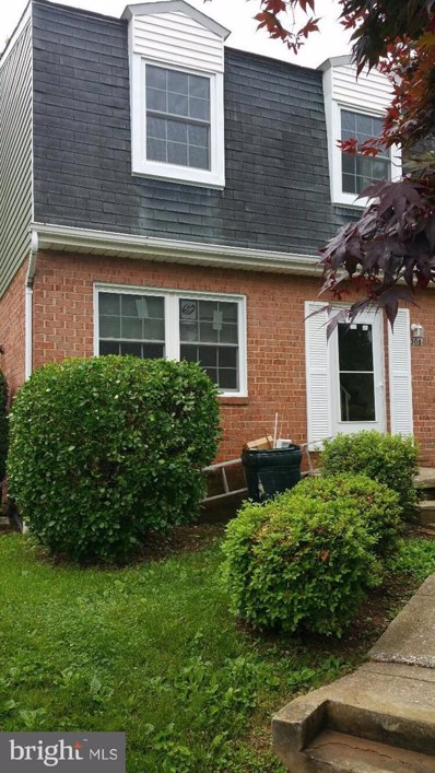 308 Middle Grove Court S, Westminster, MD 21157 - MLS#: 1001729364
