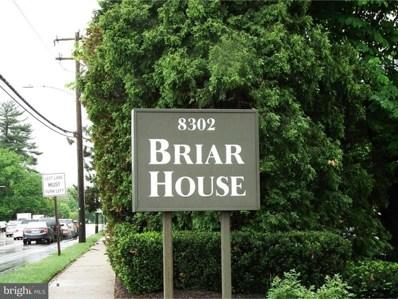 8302 Old York Road UNIT A64, Elkins Park, PA 19027 - MLS#: 1001732506