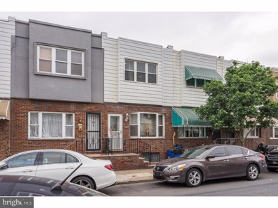 2632 S 10TH Street, Philadelphia, PA 19148 - MLS#: 1001732560