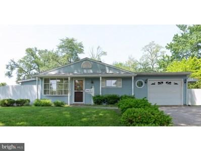 396 Thornridge Drive, Levittown, PA 19054 - MLS#: 1001732650