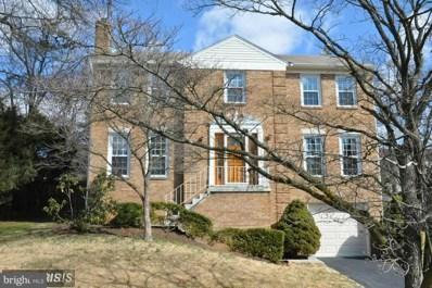 7821 Rydal Terrace, Derwood, MD 20855 - MLS#: 1001732728
