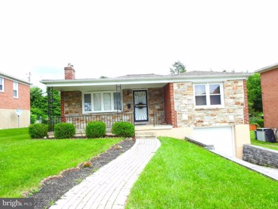405 Lee Drive, Baltimore, MD 21228 - MLS#: 1001732896
