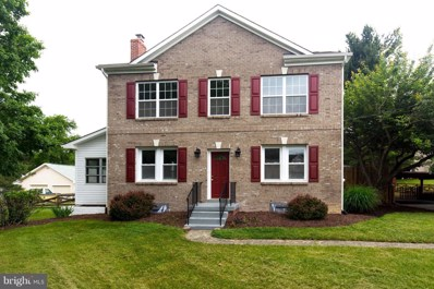 6416 Simmons Lane, Clinton, MD 20735 - MLS#: 1001732924