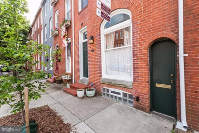 1250 Riverside Avenue, Baltimore, MD 21230 - MLS#: 1001732928