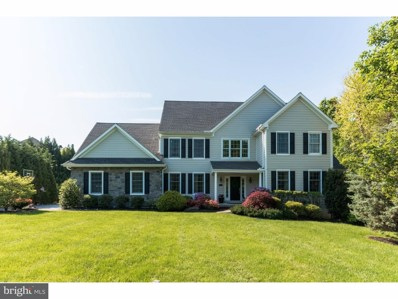 1703 Towne Drive, West Chester, PA 19380 - MLS#: 1001732958