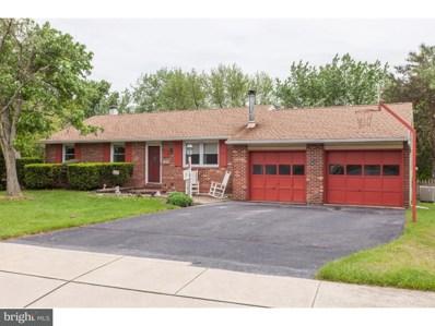 12 Pinewood Drive, Douglassville, PA 19518 - MLS#: 1001732970