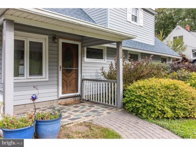 8309 Hull Drive, Wyndmoor, PA 19038 - MLS#: 1001732976