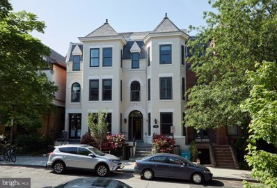 1854 Mintwood Place NW UNIT PH, Washington, DC 20009 - MLS#: 1001732996