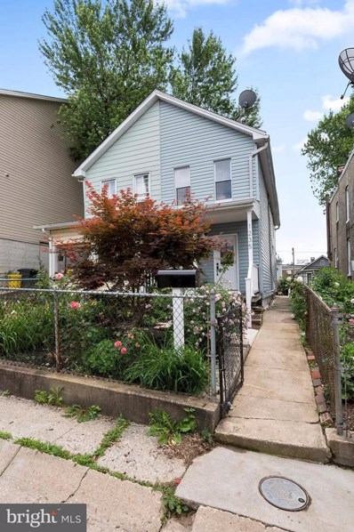 1235 Dellwood Avenue, Baltimore, MD 21211 - MLS#: 1001733080