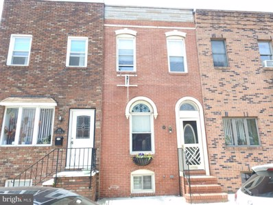 826 Ellwood Avenue S, Baltimore, MD 21224 - #: 1001733100