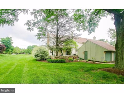 1660 Hunters Court, Yardley, PA 19067 - MLS#: 1001733190