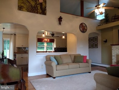 643 Hibernia Road, Glenmoore, PA 19343 - MLS#: 1001733198
