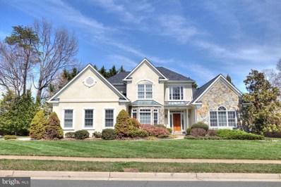 4501 Rachael Manor Drive, Fairfax, VA 22032 - MLS#: 1001733208