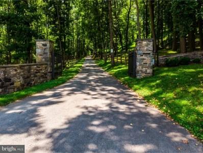 1000 Brandywine Creek Road, West Brandywine, PA 19320 - #: 1001733228