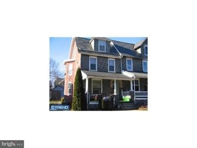 310 Race Street, Perkasie, PA 18944 - MLS#: 1001733282