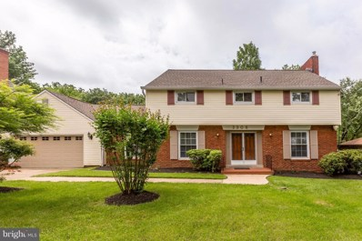 2308 East Gate Drive, Silver Spring, MD 20906 - MLS#: 1001733290