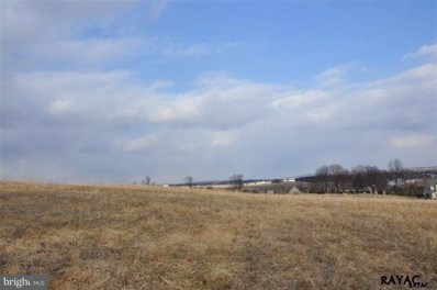213 Hauer Terrace, Spring Grove, PA 17362 - MLS#: 1001733300