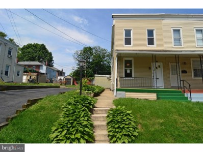 220 S 2ND Avenue, Wyomissing, PA 19611 - MLS#: 1001733344