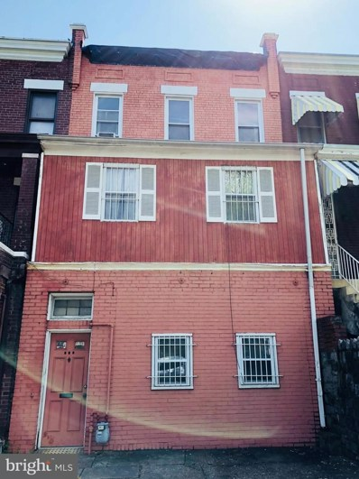 321 15TH Street NE, Washington, DC 20002 - MLS#: 1001733376