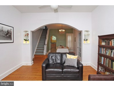 2641 W Thompson Street, Philadelphia, PA 19121 - MLS#: 1001733432