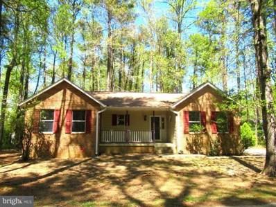 11576 Tomahawk Trail, Lusby, MD 20657 - MLS#: 1001733456