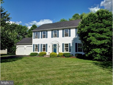 118 Newport Lane, North Wales, PA 19454 - MLS#: 1001733468