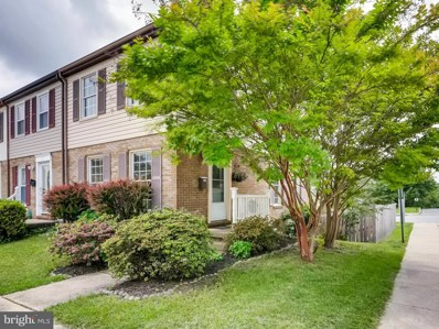 17 Lerner Court UNIT 33L, Nottingham, MD 21236 - MLS#: 1001733472
