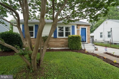 5010 Sheridan Street, Riverdale, MD 20737 - MLS#: 1001733546