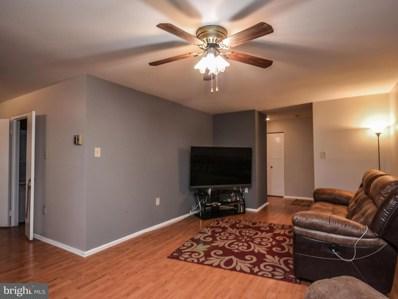 9908 Walker House Road UNIT 6, Gaithersburg, MD 20879 - MLS#: 1001733620