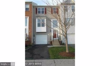 1972 Harpers Court, Frederick, MD 21702 - MLS#: 1001733622