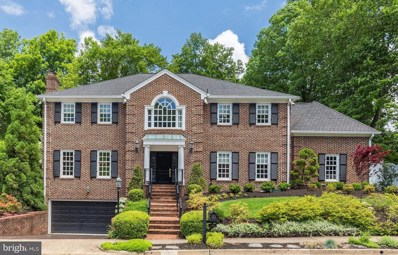3901 Ridgeview Road, Arlington, VA 22207 - MLS#: 1001733682