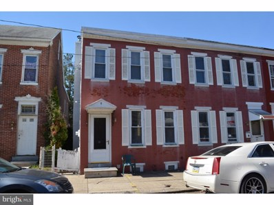 6 W 4TH Street, Pottstown, PA 19464 - #: 1001733716