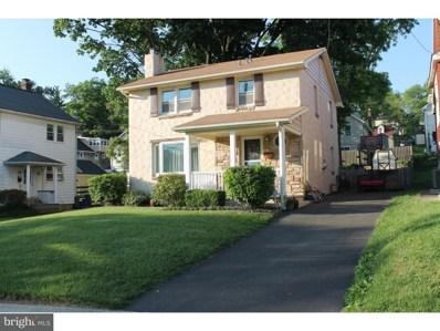 113 Krewson Terrace, Willow Grove, PA 19090 - MLS#: 1001733804