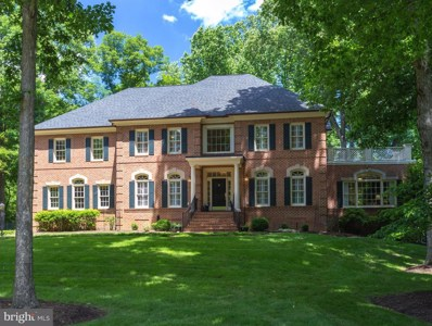 10284 Johns Hollow Road, Vienna, VA 22182 - #: 1001733824