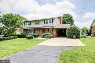 1209 Appleby Drive, Silver Spring, MD 20904 - MLS#: 1001733848