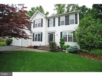 27 Pemberton Lane, East Windsor, NJ 08520 - MLS#: 1001733856