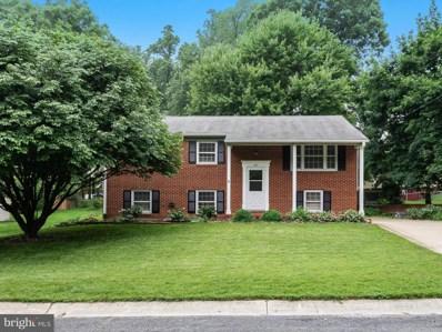 403 Woodland Road, Gaithersburg, MD 20877 - MLS#: 1001733862