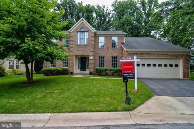 11 St Ives Place, Gaithersburg, MD 20877 - MLS#: 1001733970