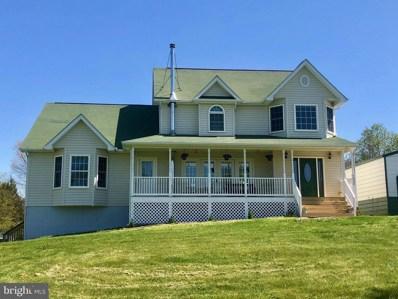 7225 Gardner Farm Road, Spotsylvania, VA 22551 - #: 1001734054