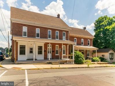 300 W 4TH Street, East Greenville, PA 18041 - MLS#: 1001734140