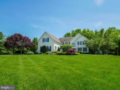 1656 Powderhorn Drive, Newtown, PA 18940 - MLS#: 1001734554