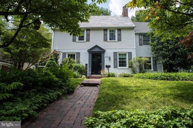 310 Weatherbee Road, Towson, MD 21286 - MLS#: 1001734826