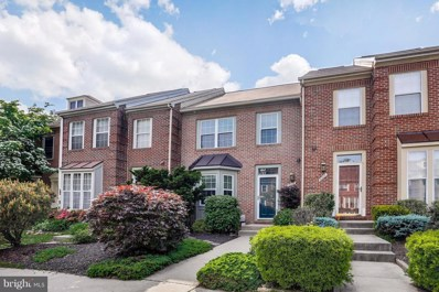 8008 Upperfield Court, Owings Mills, MD 21117 - MLS#: 1001735006