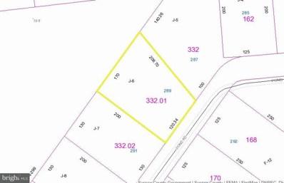 289 Lot J-6 Pond, Millsboro, DE 19966 - MLS#: 1001735980
