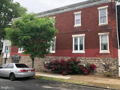 6160 Spruce Street, Philadelphia, PA 19139 - MLS#: 1001736030