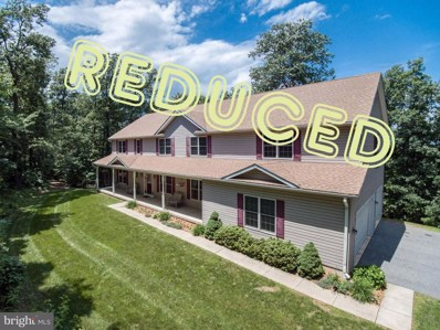 2660 Mount Ventus #2 Road, Manchester, MD 21102 - #: 1001736038