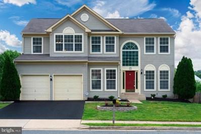 16 Little Oak Road, Fredericksburg, VA 22405 - MLS#: 1001736696