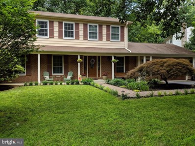 12097 Fort Craig Drive, Woodbridge, VA 22192 - MLS#: 1001736736